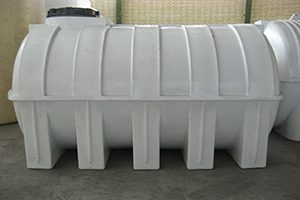 فروش مخازن آب پلی اتیلن