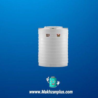 آب 1500 لیتری عمودی کوتاه 400x400 - مخزن آب ۱۵۰۰ لیتری عمودی کوتاه سه لایه