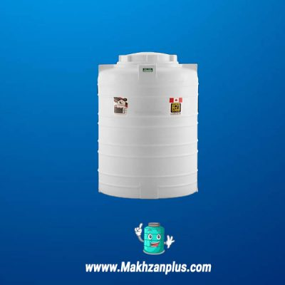 آب 300 لیتری عمودی 400x400 - مخزن آب ۳۰۰ لیتری عمودی سه لایه