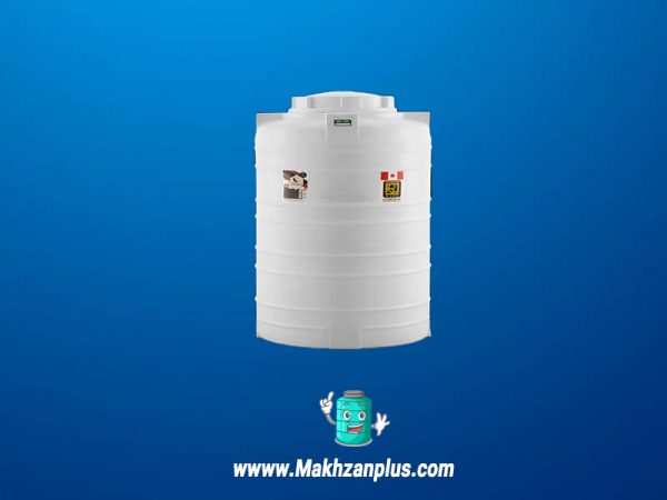آب 300 لیتری عمودی 600x450 - مخزن آب ۳۰۰ لیتری عمودی سه لایه
