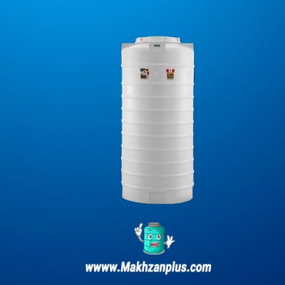 1500عمودی بلند سه لایه 400x400 - مخزن آب ۱۵۰۰ لیتری عمودی بلند سه لایه